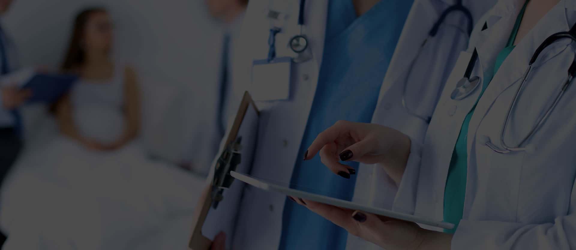 Patient Verification Solutions for Healthcare