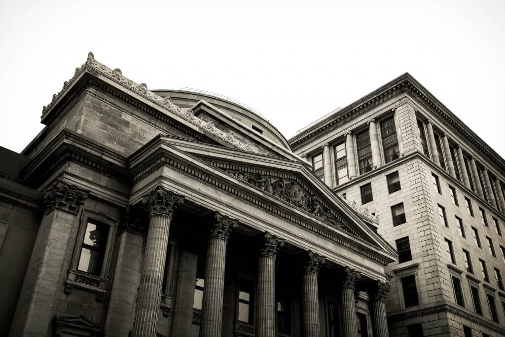 bank or financial institution