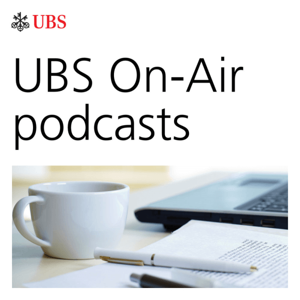 Tony Raval, IDMERIT CEO, featured on UBS' Profiles in Business Podcast