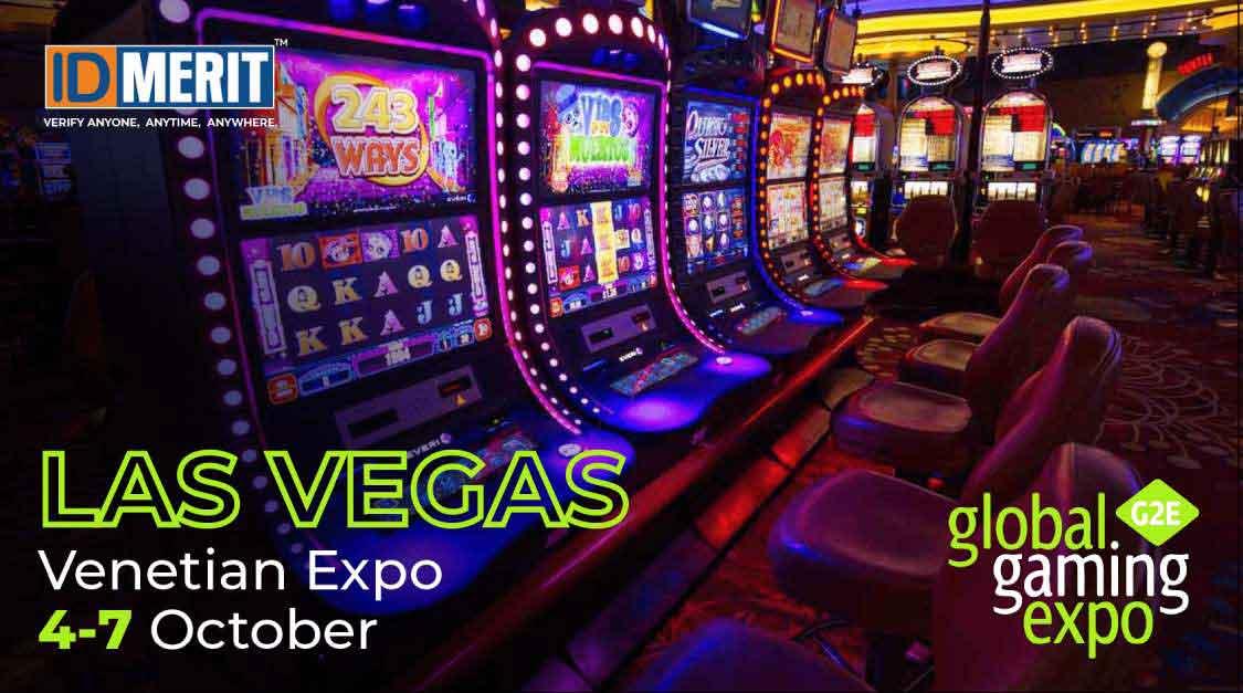 las vegas gaming expo